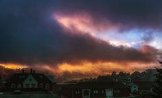 Foggy sunset  | by Matthias_Phuong | http://ift.tt/2advQFr