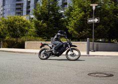 Zero FX Electric Motorcycle - Specs || ZERO MOTORCYCLES