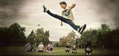 Martial Arts Taekwondo - October Evergreen, Colorado  #Kids #Events
