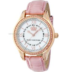 Ladies Juicy Couture Lively Watch 1900742