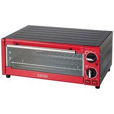 Zojirushi toaster oven ET FM28 RL Metallic Red