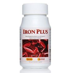 Andrew Lessman Iron Plus - 90 Capsules at HSN.com.