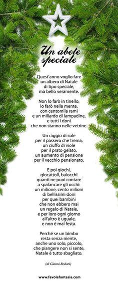 Un-abete-speciale - Gianni Rodari