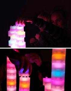Tangeez - Tangible Lights by Emily Webster & Mustafa Bagdatli — Kickstarter