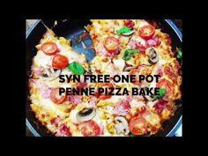 Syn Free One Pot Penne Pizza Bake – Basement Bakehouse