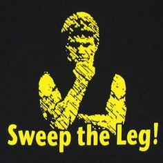John Kreese, sweep the leg. you will not get this unless you've seen The Karate Kid The Karate Kid 1984, Karate Kid Movie, Karate Kid Cobra Kai, Karate Kid Quotes, Cobra Kai Shirt, Cobra Kai Wallpaper, Cobra Kai Dojo, Jem And The Holograms, Travel Workout