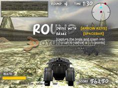 www.3doyunlar.com tarafından sunulan yakala yoket oyunu, birçok yerde duyabileceğiniz özellikle filmlerin vazgeçilmez kelimesidir. Oyunun da heyecanı hem savaş stratejisi barındırıyor aynı zamanda araçları kullanmakta kabiliyetinize kalmış.