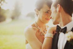 Photo Captured by Luke Eshleman via Bridal Musings - Lover.ly
