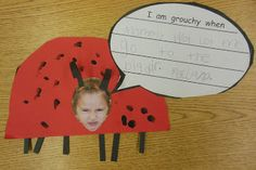 I introduced my class to The Grouchy Ladybug this week. I always use The Grouchy Ladybug as an introduction to telling time. Grouchy Ladybug, Creative Curriculum, Eric Carle, Telling Time, Pre School, 3rd Birthday, Homeschooling, School Ideas, Holding Hands