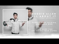 Hoodie Allen - All About It Feat. Ed Sheeran (Official Audio)