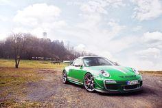 Porsche 911 GT3RS 4.0