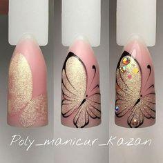 Дизайн ногтей тут! ♥Фото ♥Видео ♥Уроки маникюра Más