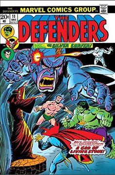 Incredible Hulk Marvel No Bronze Age Defenders Comics Marvel Comic Books, Comic Books Art, Comic Art, Marvel Comics, Book Art, Marvel Art, Marvel Characters, Marvel Defenders, Character Drawing