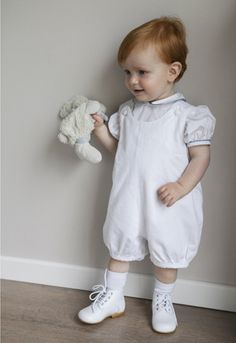 Luxury Baby Wedding Outfits Christening And Special Occasions Wear For Page Boys Clothes