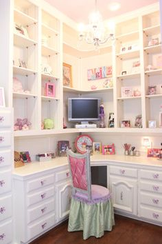Cute ideal for girls room