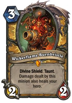 Hearthstone Database, Deck Builder, News, and more! Board Game Design, Deck Builders, Card Games, Minions, Character Design, Baseball Cards, Note, The Minions, Minions Love