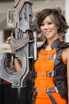 Rocket Raccoon #comikaze2014