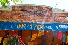 Toro Restaurant and JM Curley | Yotam Ottolenghi's best restaurants in Boston, Photo 8 of 10 (Condé Nast Traveller)