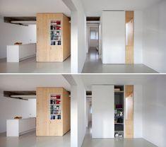 sliding doors for apartment
