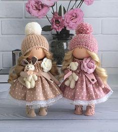 Crochet dolls 520658406923273976 - Best Crochet Doll Russian Handmade Ideas Source by gwendolineRG Crochet Doll Clothes, Sewing Dolls, Crochet Dolls, Crochet Baby Blanket Tutorial, Crochet Baby Hats, Waldorf Dolls, Soft Dolls, Doll Crafts, Cute Dolls