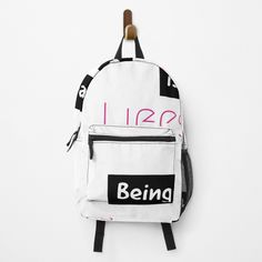 Be Perfect, Fashion Backpack, Traveling By Yourself, What To Wear, How To Make Money, Print Design, My Arts, Laptop, Just For You