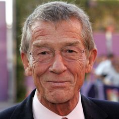 Actor John Hurt had notable roles in A Man for All Seasons, Midnight Express and The Elephant Man. Read about his work as a character actor, on Biography.com.