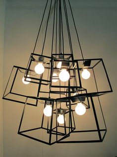 cage lamp - Szukaj w Google