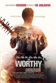 The Worthy (2016) - IMDb