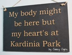 Kardinia-Park-Geelong-Footy-Football-Sign-Bar-Shed-Man-Cave-Cats-Wooden