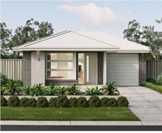 Modern home designs customised to what you love. Create the home you've always dreamed of. Browse our range of designs on our website. Two Storey House Plans, New Home Designs, Gazebo, Buildings, New Homes, Houses, Outdoor Structures, House Design, Inspiration
