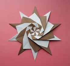 Resultado de imagen para origami garys star sok song ez origami