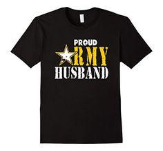 Men's Army Husband Proud Army Husband T Shirt 2XL Black S... http://www.amazon.com/dp/B01FNS2QIW/ref=cm_sw_r_pi_dp_45qtxb05R9Y41