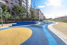 Madrid Gallery presents design contest to remodel 11 public squares in the city - 1