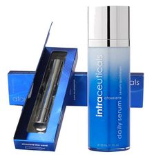 Like Botox in this little Wand! Intraceuticals® 'Atoxelene' Line Wand available at #Nordstrom Highly recommended by makeup artist for Madonna, Anne Hathaway, Naomi Cambell.