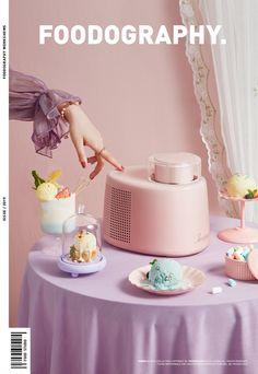 小家电摄影 | jazzpuss雪糕机 ✖ foodography |摄影|产品|Foodography - 原创作品 - 站酷 (ZCOOL) Candy Photography, Jewelry Photography, Creative Photography, Instagram Background, Vernal Equinox, 3d Artwork, Art Direction, Body Care, Concept