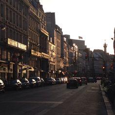 Le Faubourg St Antoine