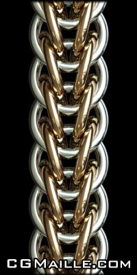 CGMaille.com - Chain Maille Tutorials jump rings: http://www.ecrafty.com/c-201-jump-rings-split-rings.aspx
