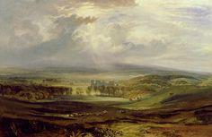 raby-castle-joseph-mallord-william-turner.jpg (900×585)