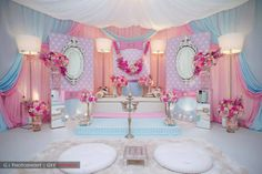 Malay Modern Reception Decorations Pelamin Dan Dekorasi 44238