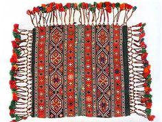 Handicrafts in Azerbaijan - Azerbaijani Carpets