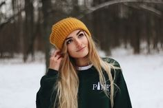 Pine sweatshirt