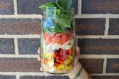 15 Quick and Easy Meals You Can Make Between Classes