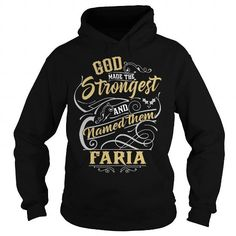 FARIA FARIAYEAR FARIABIRTHDAY FARIAHOODIE FARIANAME FARIAHOODIES  TSHIRT FOR YOU