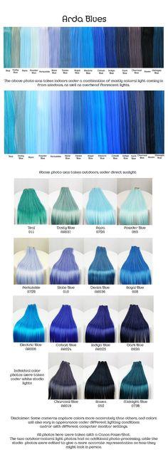 Dyed Hair Blue, Dye My Hair, Denim Blue Hair, Dark Blue Hair, Blue Streak In Hair, White Hair, Royal Blue Hair, Hair Dye Colors, Hair Color Blue