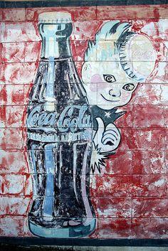 Coca-Cola    Vicksburg, Mississippi