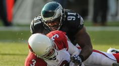 Eagles need Fletcher Cox to exploit the Cardinals' biggest weakness
