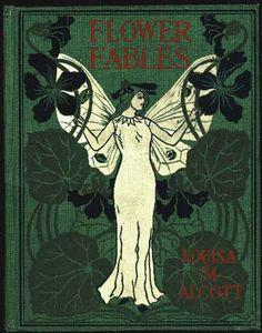 Talwin Morris Little Women Art Nouveau Ethel Larcombe Louisa M Alcott ...