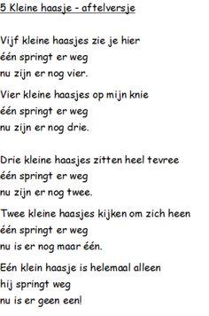 Liedjes en versjes : Sint Martinus K2