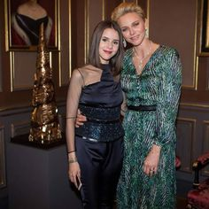 On June 3, 2016, Princess Charlene of Monaco attended a concert of the popular French singer Marina Kaye (Marina Dalmas) at the Opera Garnier of Monte-Carlo, Monaco