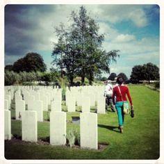 Westhoek - In Flanders Fields | Laloe